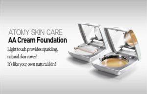 AA Cream Foundation