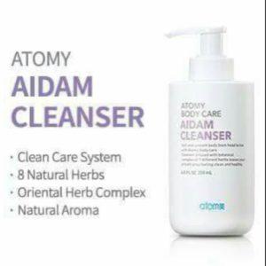 Aidam Cleanser