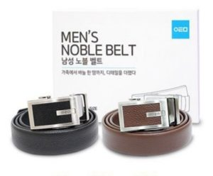 Men Noble Belt