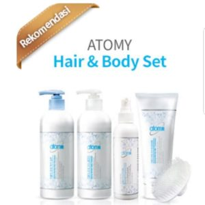 Atomy Products – HAIR & BODY
