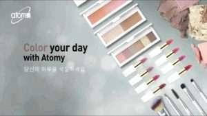 Make Up Line