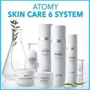6 System Skin Care