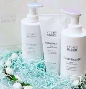 Absolute Hair Care