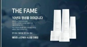 the FAME Skin care System