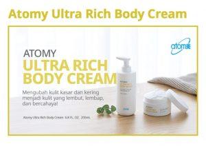 Ultra Rich Body SET