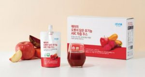 Squeezed Organic ABC Juice